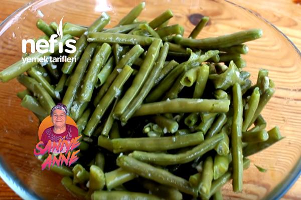 Börülce Salatası (videolu)