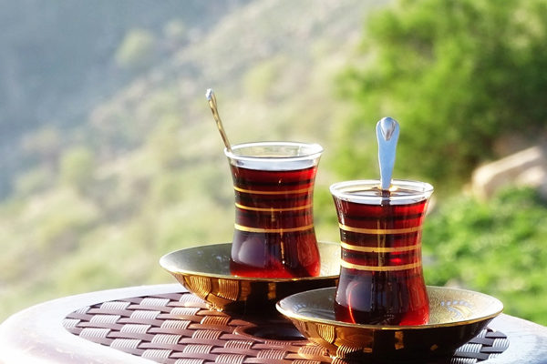 Çay ile İlgili Sözler, En Anlamlı Çay Şiirleri, İnce ve Özlü Cümleler Tarifi