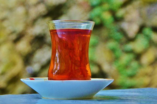 çay ile ilgili güzel sözler