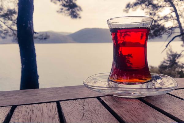 çay bardağı