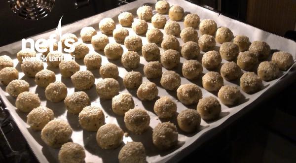 Lokmalık Pastane Tuzluları