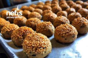 Lokmalık Pastane Tuzluları Tarifi