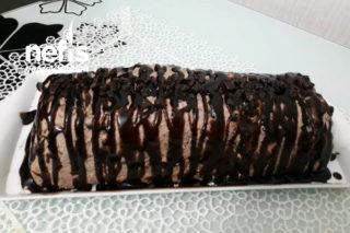 Soğuk Pasta (Muzlu - Çikolatalı ) Tarifi
