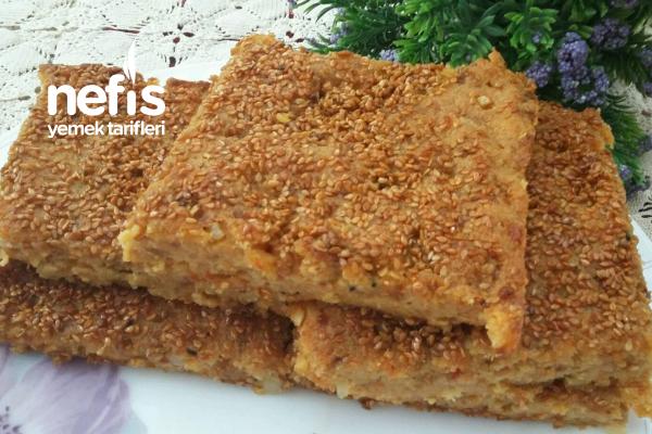 Çok Lezzetli Bayat Ekmek Böreği Tarifi