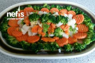 Brokoli Salatası Tarifi