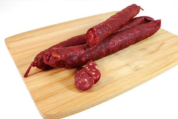 Chorizo Nedir? Nasıl Tüketilir? Nerede Bulunur? Tarifi