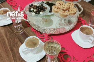 Kahve Sunumları Tarifi