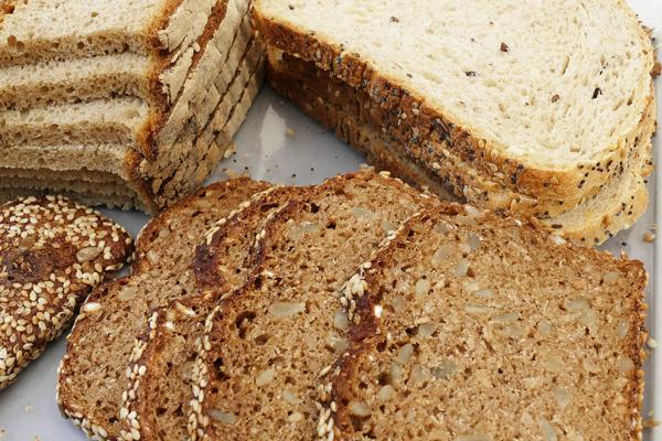 1 dilim ekmek kaç kalori