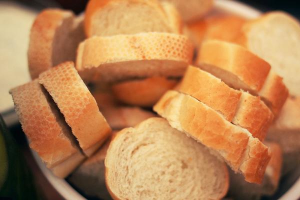 beyaz ekmek kaç kalori