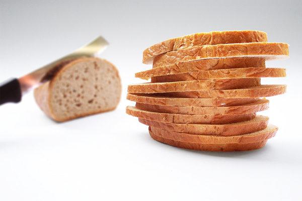 Ekmek Kaç Kalori? Tarifi