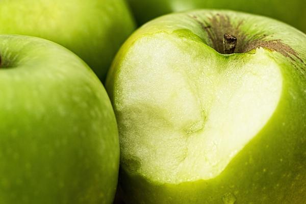 yeşil elma kaç kalori