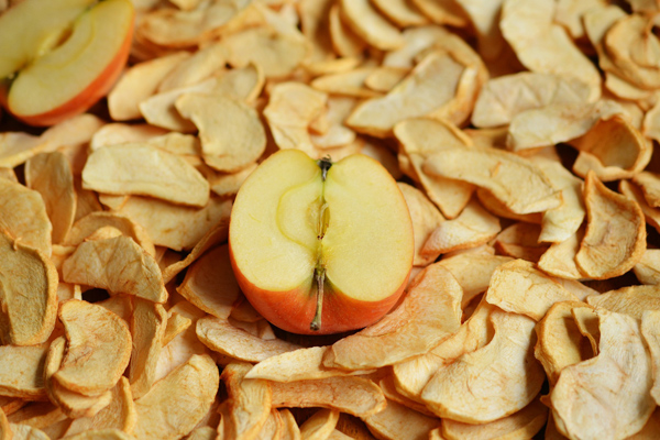 elma kurusu kaç kalori