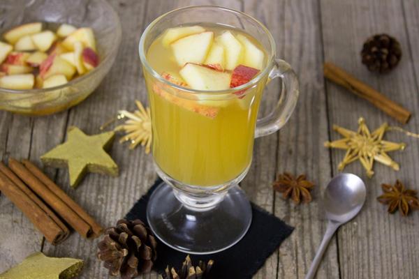 elma çayı kaç kalori