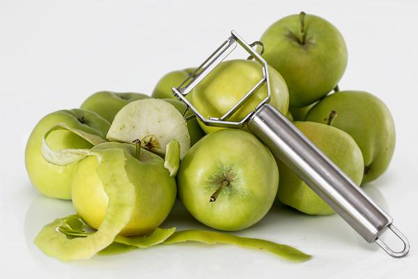elma besin değeri