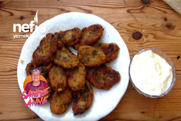 Patates Köftesi Tarifi (videolu)