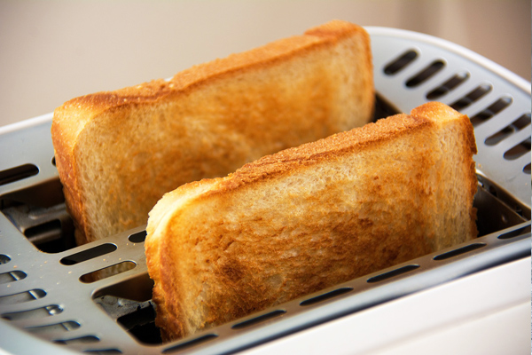 kızarmış ekmek kaç kalori