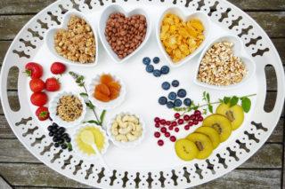 Glutensiz Yiyecekler Listesi, Gluten İçermeyen Tüm Besinler Burada! Tarifi