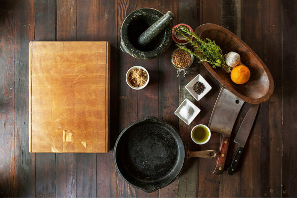 Hangi Baharat Hangi Yemekte Kullanılır? Lezzet Artıran İpuçları Tarifi