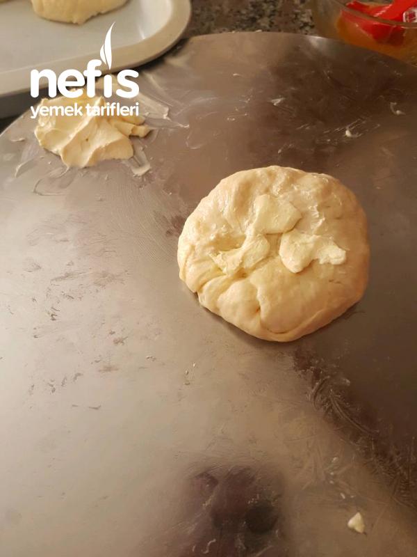 Pastane Usulü Açma Tarifi