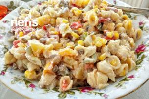 Salataların Sultanı Tarifi