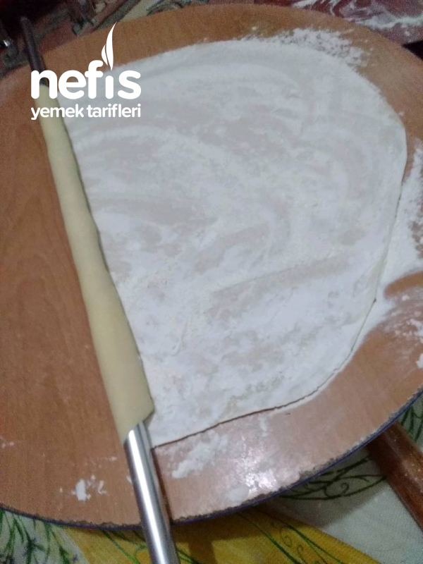 Tatar Böreği
