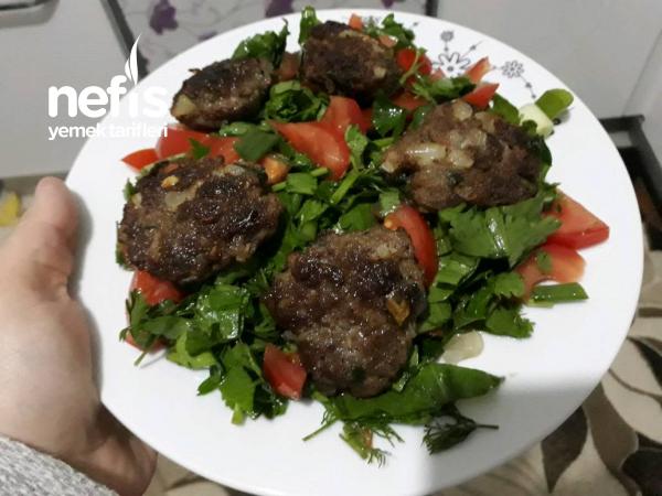 Diyet Akşam Yemeği (diyetisyen Eşiliğinde)