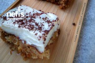 İncirli Cevizli Pasta Tarifi