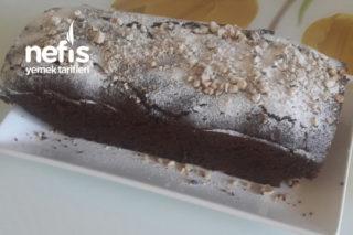 Kakaolu Baton Kek (Nutellalı) Tarifi