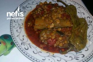 Mualle (Enfes Patlıcan Yemeği) Tarifi