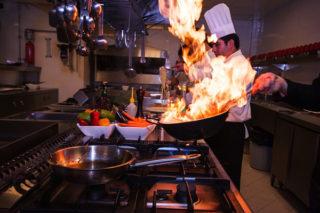 Usta Aşçıların Mutfak Sırları Lezzet Arttıran 10 Püf Noktası Tarifi