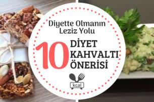Diyet Kahvaltı Tarifleri Doyurucu ve Sağlıklı 10 Öneri Tarifi