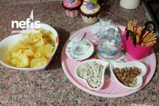 Kahve ve Çay Sunumu Tarifi