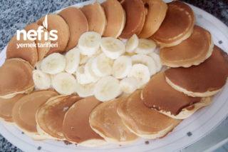 Pancake (Yağsız) Tarifi