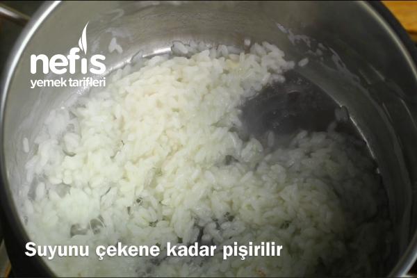 Tam Kıvamında Fırın Sütlaç (videolu)