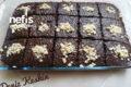 Ağızda Nefis Tat Bırakan Islak Kek Browni Tadında Tarifi