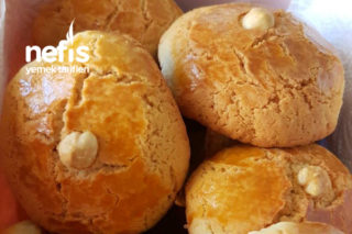 Düğün Pastası (Siirt Pastası) Tarifi