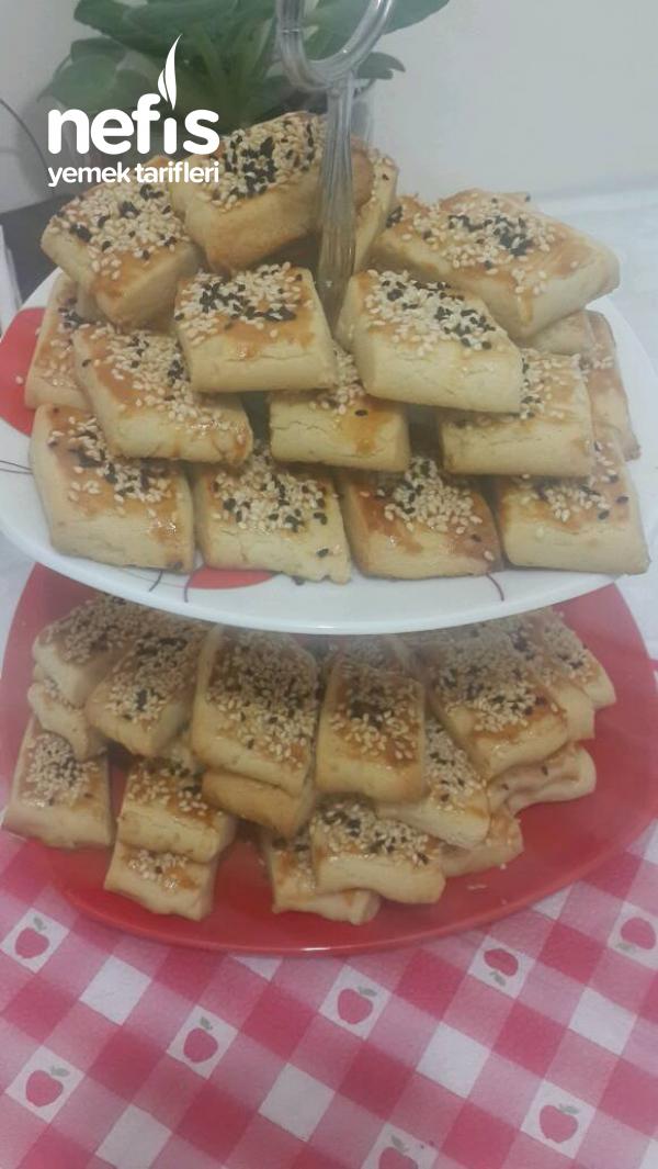 Pastane Tuzlularını Küstürecek Tarif ::((