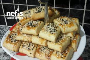 Pastane Tuzlularını Küstürecek Tarif Tarifi