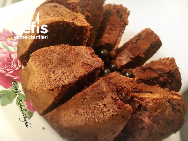Çikolatalı Süper Kek