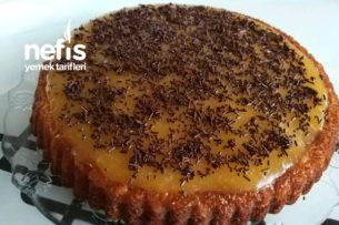 Eticin Kek ( Portakal Sevenler İçin) Tarifi