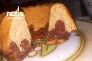 Yumuşacık Mis Gibi Bayatlamayan Kek Tarifi