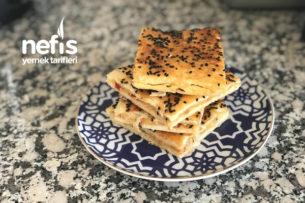 El Açma Peta Börek (Arnavut Böreği) Tarifi