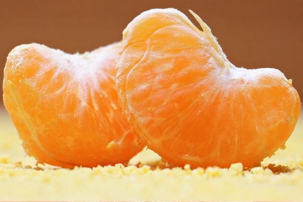 mandalina kalori