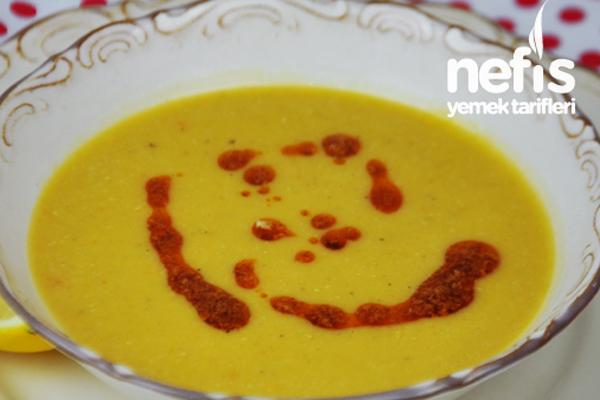 Mercimek Çorbası Kaç Kalori? Kırmızı, Yeşil Mercimek Çorbası Kalorileri Tarifi