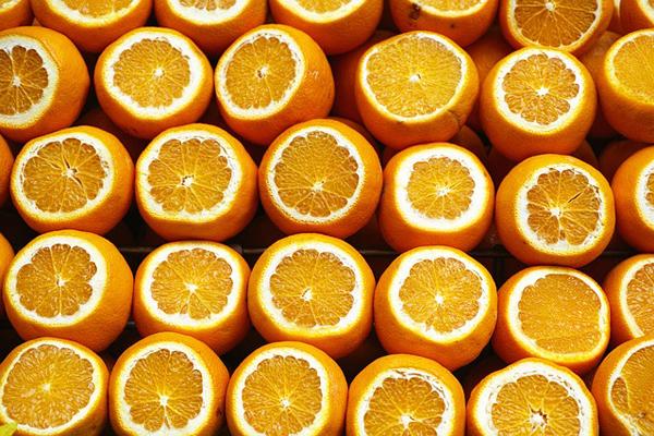 portakal besin değeri