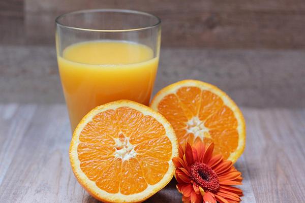 portakal kalori