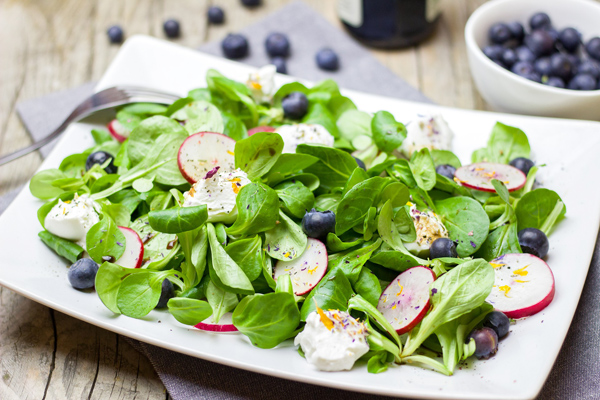 Salata Kaç Kalori? Çeşitleri ve Porsiyonları ile Salata Kalorileri Tarifi
