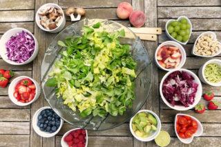 Karbonhidrat Oranı En Düşük 14 Sağlıklı Besin Tarifi