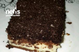 Harika Muhallebili Pasta Tarifi