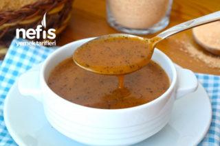 Tarhana Çorbası Tarifi (videolu)
